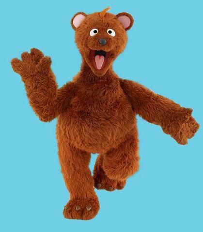 File:Baby Bear (2).jpg