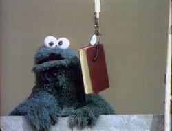 Cookie-Bookie