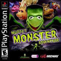 Game.monsteradventure