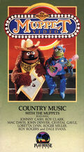 Country Music with the Muppets