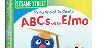 ABCs with Elmo (video)
