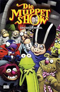 DieMuppetShow-Band05-Gruselgewusel