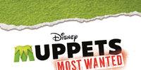 Muppets Most Wanted (score)