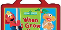 When I Grow Up (book)