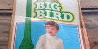 Hopalong Big Bird