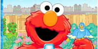 Sesame Street Snapshots