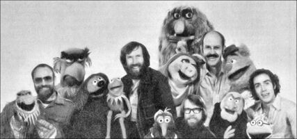 Tms77 puppeteers