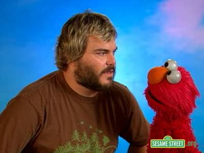 File:Backstage with Elmo - Jack Black.jpg