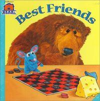 Best Friends (Big Blue House)