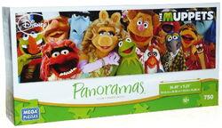 Muppet panorama