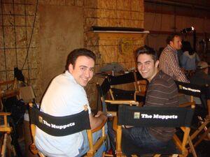 Scott Ganz and Andrew Samson