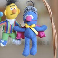 United labels 14cm plush mascots 11