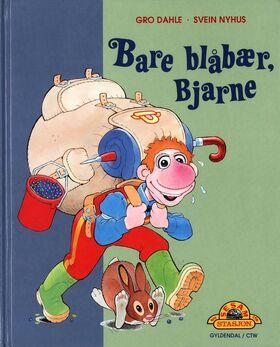 Bare-blabaer-bjarne