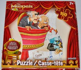 Danawares canada muppet puzzle 1