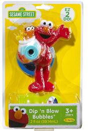 Elmo dipnblow 2