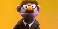 Herbert Birdsfoot