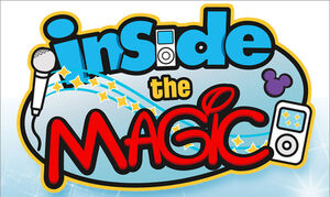 Inside the Magic podcast