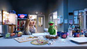 The Muppets opening, episode 11