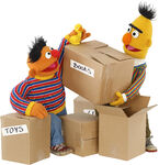 Ernie&Bert-boxes
