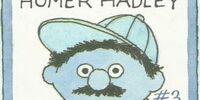 Homer Hadley