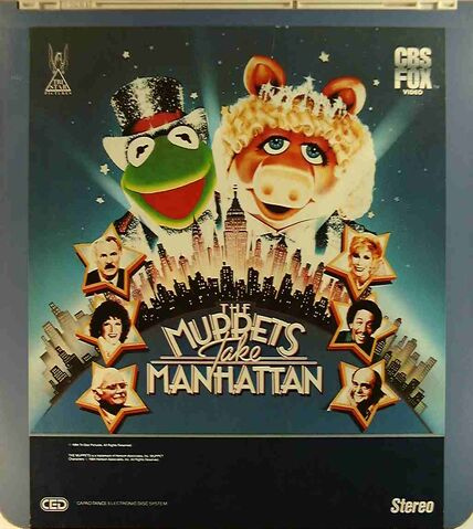 File:The Muppets Take Manhattan CED.jpg