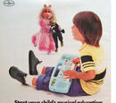Muppet keyboards