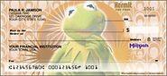 Checksinthemail dot com 2011 muppets checks kermit