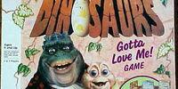 Dinosaurs Gotta Love Me! Game