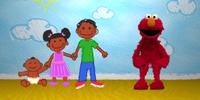 Elmo's World: Siblings