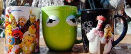 Disney parks mugs 2014