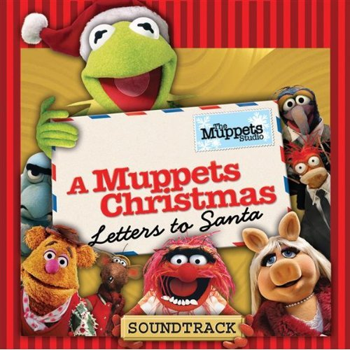 A Muppets Christmas: Letters to Santa (soundtrack) | Muppet Wiki ...