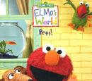 Elmo's World: Pets!