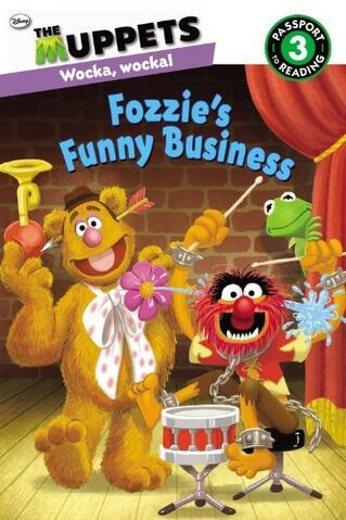 File:Fozzie's Funny Business.jpg
