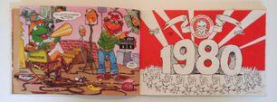 Muppet Diary 1980 - 06