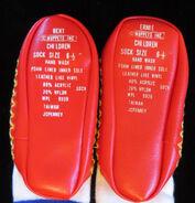 Jc penneys bert ernie slippers 3