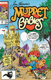 MuppetBabiesComic25