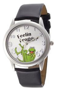 Accutime feelin froggy