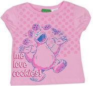 Tshirt-melovecookiespink