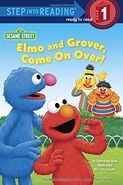 Elmo and grover come on over