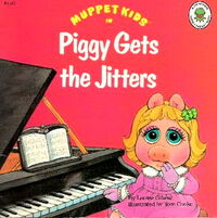 Piggy Gets the Jitters