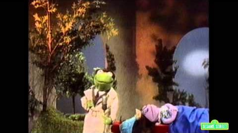 "Sesame Street ""Fairy Tale Fun!"" Preview"