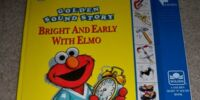 Bright and Early with Elmo