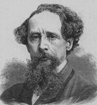Charles Dickens (author)