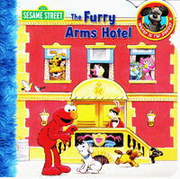 The Furry Arms Hotel (book)