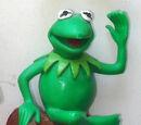 Muppet PVC figures (Comics Spain)