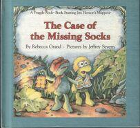 Missingsocks