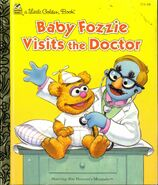 Baby Fozzie Visits the Doctor