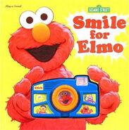 Smile for Elmo