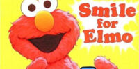 Smile for Elmo