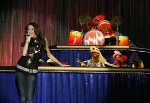 Miley-disneychannel